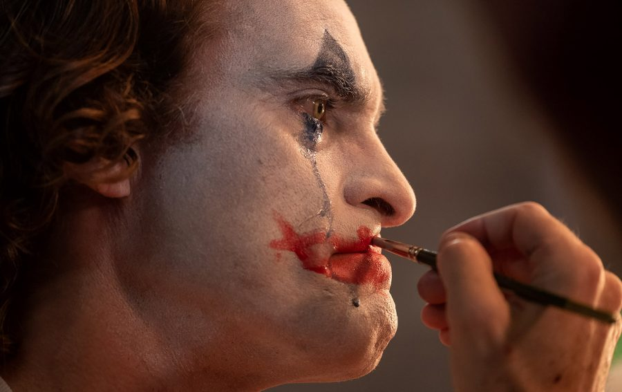 Niko Tavernise | Warner BrothersJoker has been criticized for its violent scenes, being the first live-action theatrical Batman film to have a R-rating.