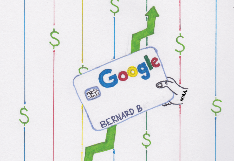Graphic by Rachel Mirakova