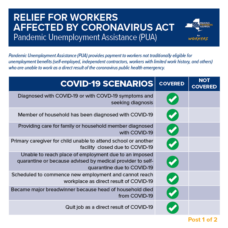 NYS Department of Labor | Twitter