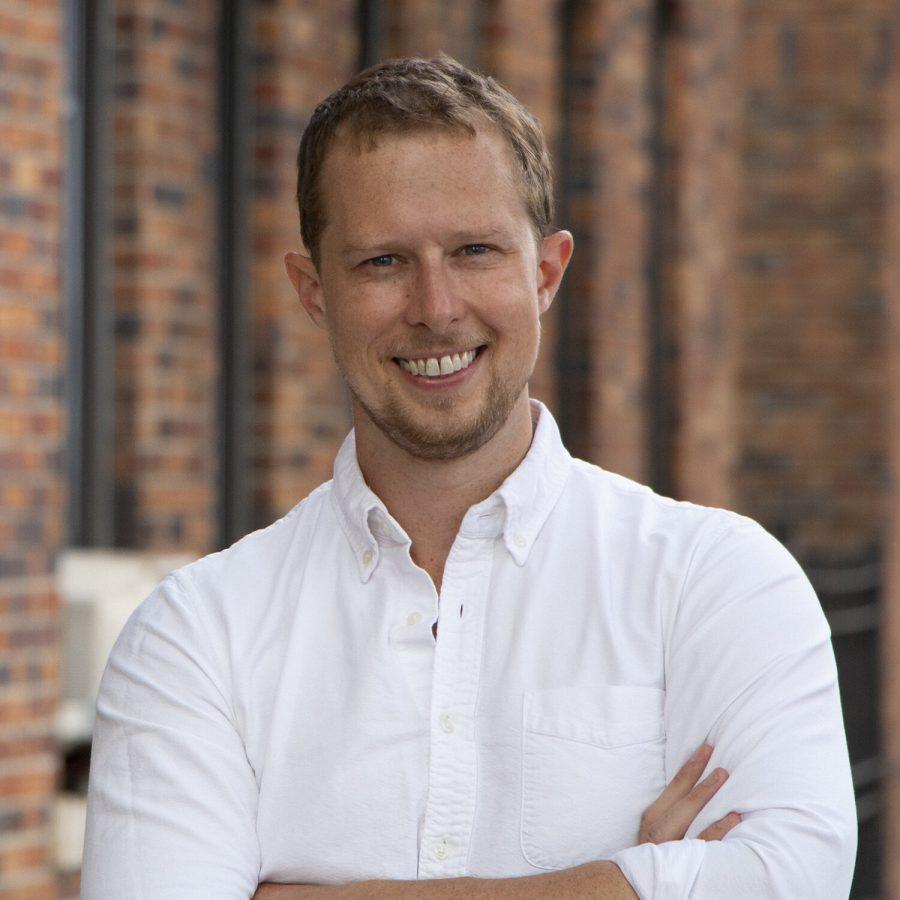 Ben Guttmann | City Council 2021