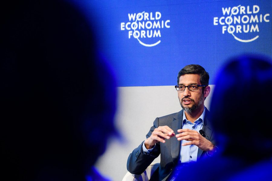 World Economic Forum | Flickr