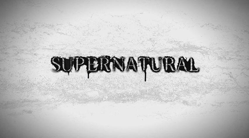 Supernatural Season 7 Title Card | Wikimedia Commons
