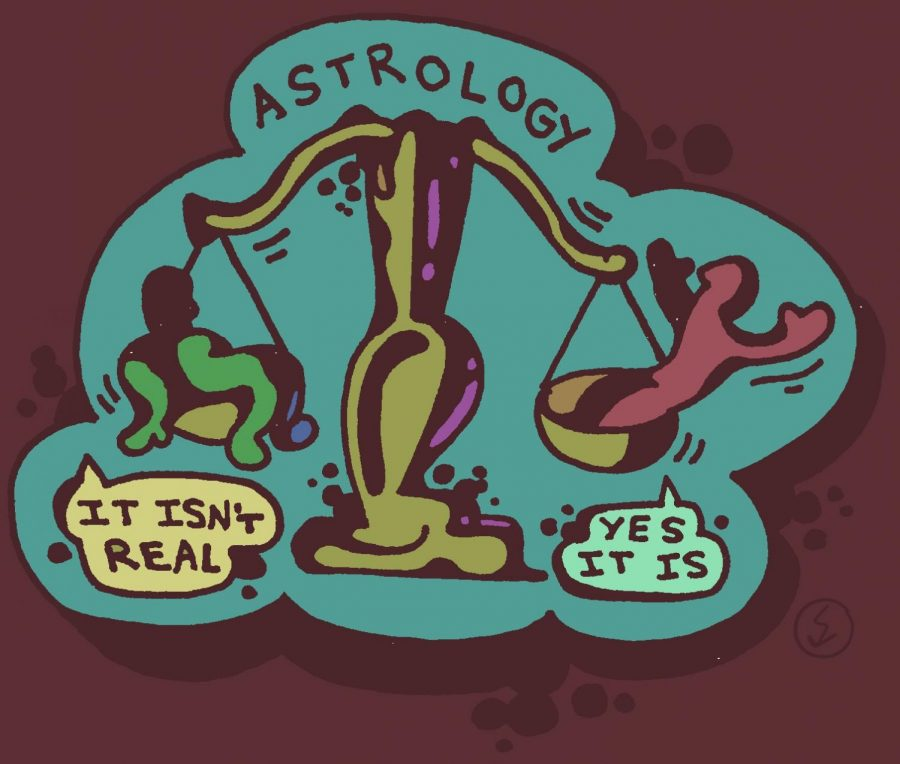 Astrology+Graphic