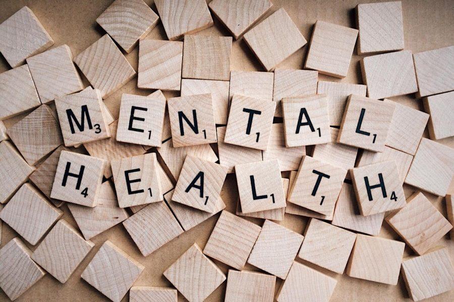 CUNY Mental health