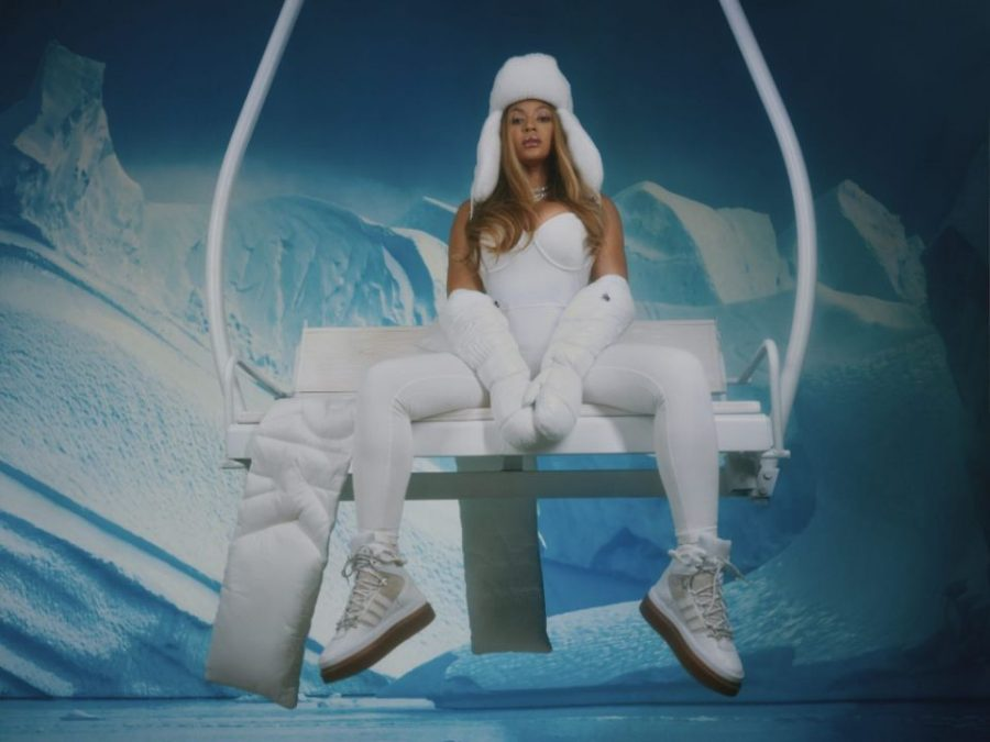 Icy park beyonce