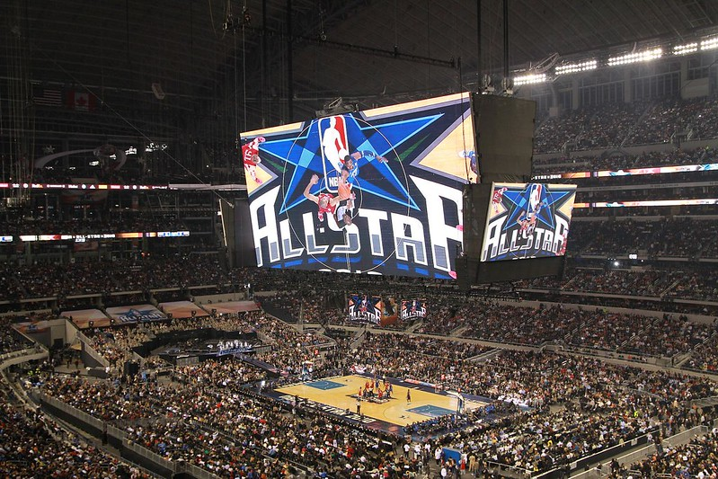 NBA+All+Star