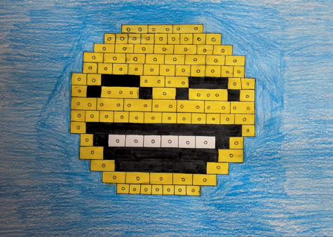 Smiley Logo Graphic