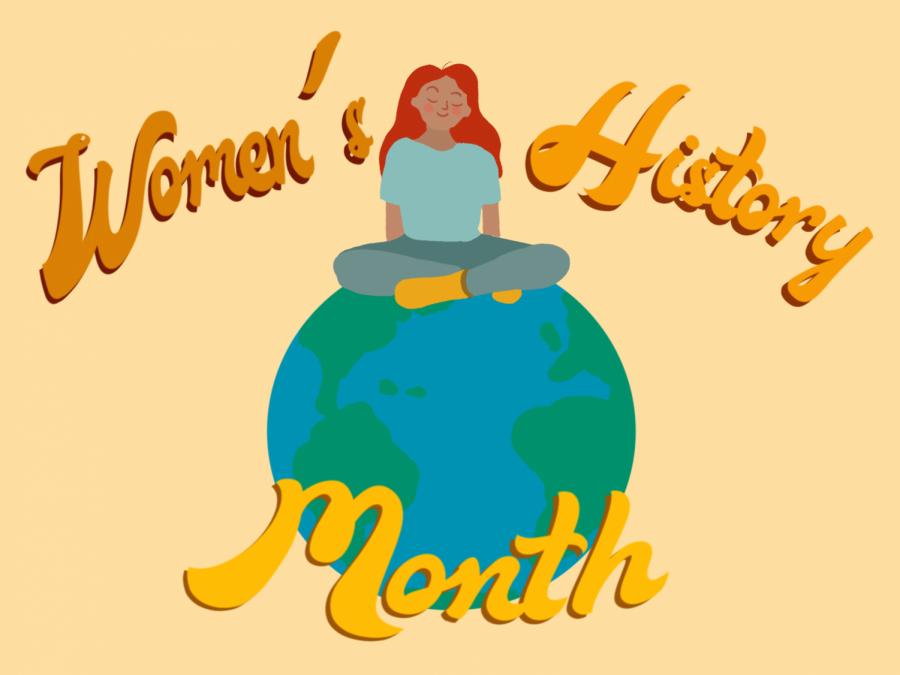sister rosetta - Women's History Month
