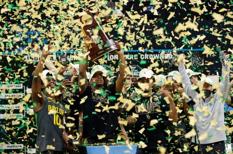 Baylor Bears win First National Championship