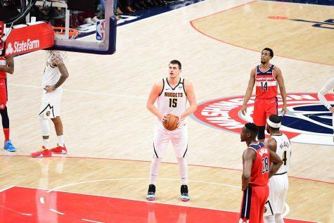 Whos the NBA MVP
