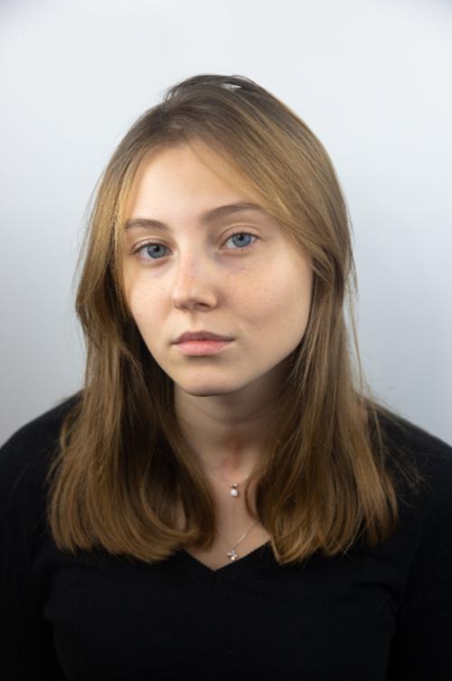 Ayse Kelse | Managing Editor