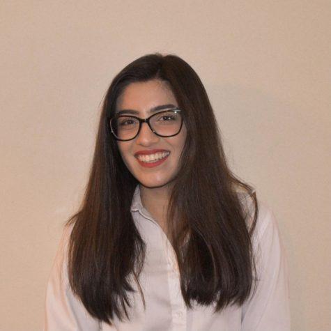 Photo of Iraj Zia
