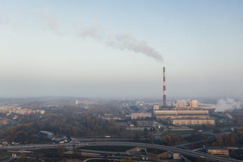 Carbon Dioxide COVID