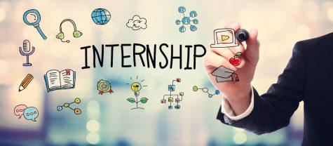 Creative Internships