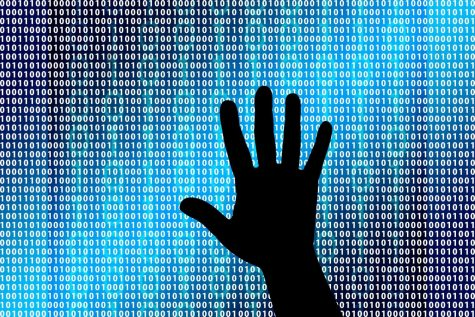 Cyberattacks story