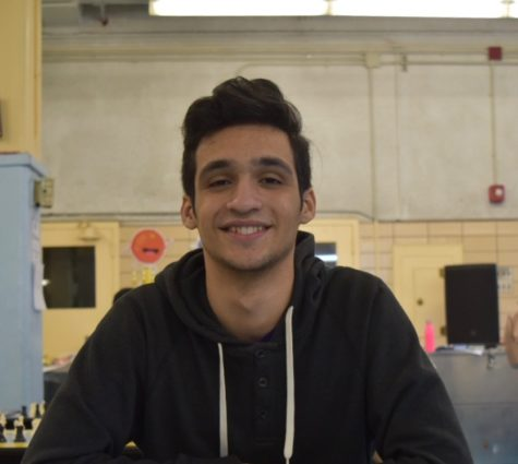 Photo of Gabriel Rivera