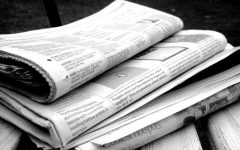 Student journalists editorial