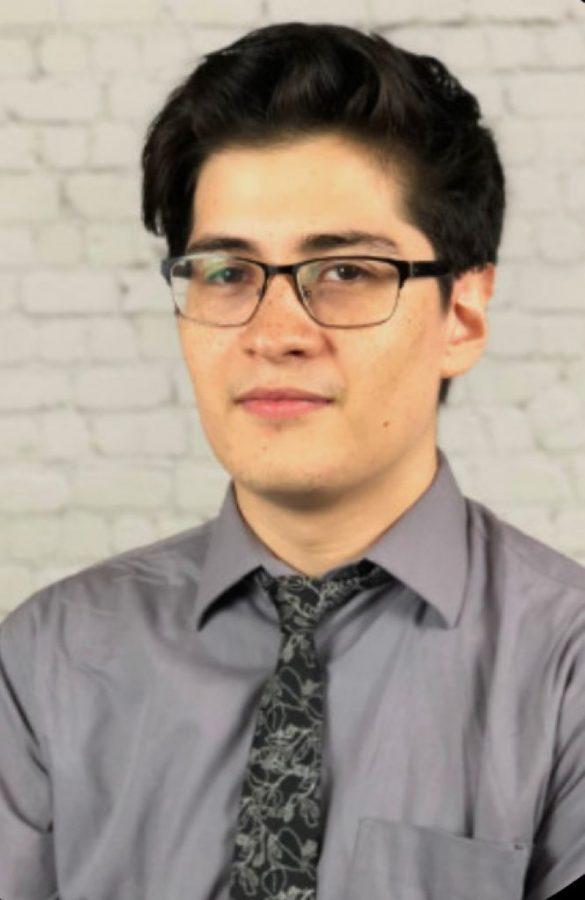 Sven Larsen