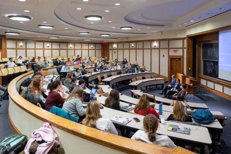 American politics college