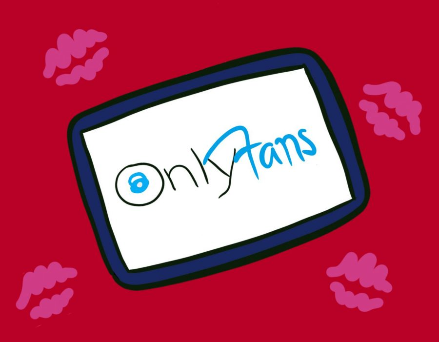 Only Fans Graphic