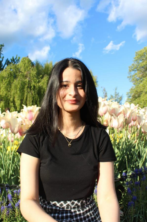 Maleeka Zainab