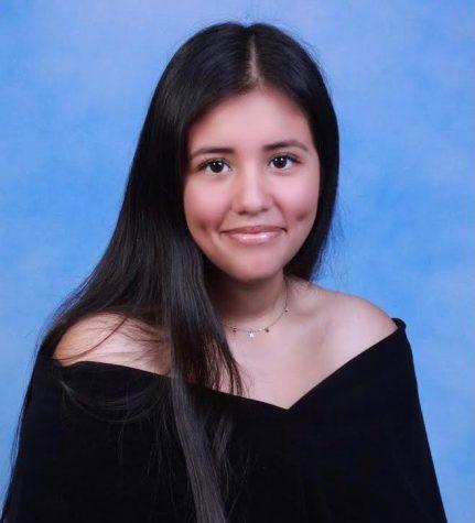 Photo of Melani Bonilla