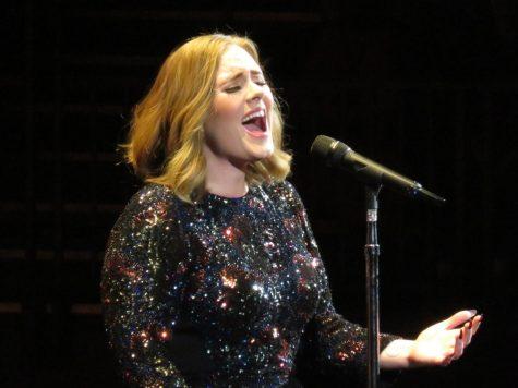 Adele - credit -