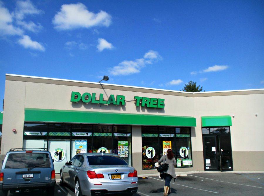 Dollar+Tree