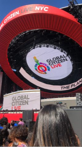 Global Citizen Fest