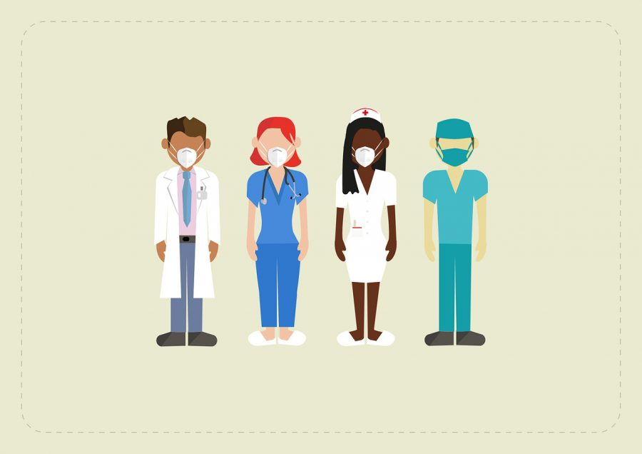 Healthcare+workers