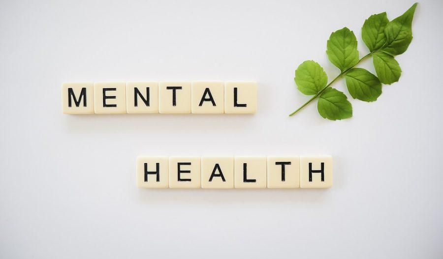 Mental health editorial