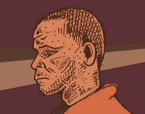 R Kelly Trial Graphic